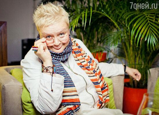 Светлана Конеген