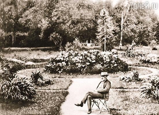 Фон Мекк купила Чайковскому свободу: он избавился от преподавания, от тяготившей его рутины и начал писать музыку