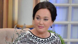 ВИДЕО: поклонники вычислили нового возлюбленного Ларисы Гузеевой