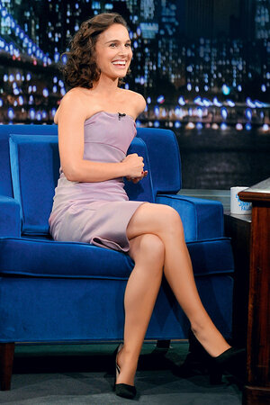 Натали Портман. 2013 г.