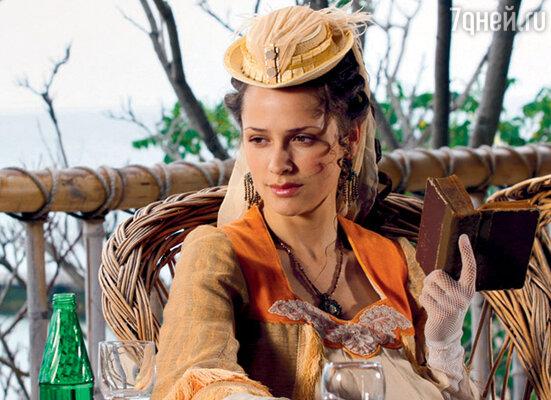 Кадр из сериала «Сонька. Продолжение легенды»