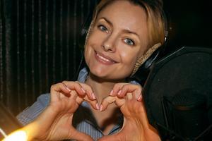 Звезды шоу «Голос» записали гимн любви