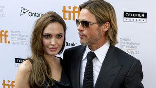 Анджелина Джоли и Брэд Питт пытаются спасти свой брак