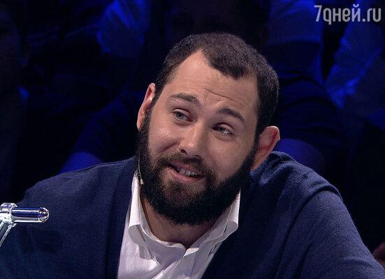 Талант юмориста открыл Семену Слепакову широкие двери в мир шоу-бизнеса
