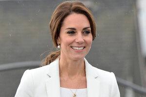 Герцогиня Кэтрин пошла против воли Елизаветы II