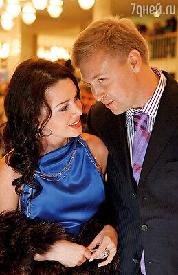 У моей жены начался роман с владельцем автосалона Дмитрием Стрюковым