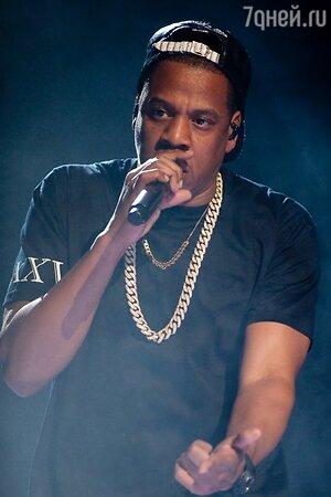 Джей Зи (Jay Z)