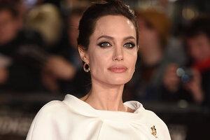Фильм Анджелины Джоли собрал огромную кассу в прокате