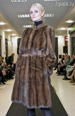 Показ новой коллекции «Зима-2013»