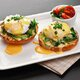 Овощи бенедикт: рецепт для вкусного и полезного завтрака
