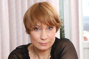 Ольга Тумайкина потеряла мужа в театре