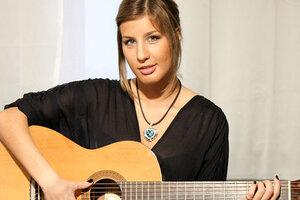 Кети Топурия: «За любимым я бегала с ремнем»