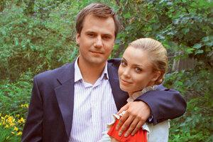 Иван Жидков и Татьяна Арнтгольц снова вместе