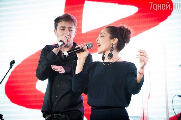 Арсениум и Сати Казанова