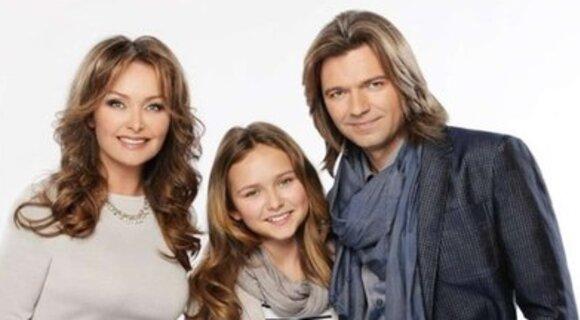 Стефания Маликова дебютирует на телевидении