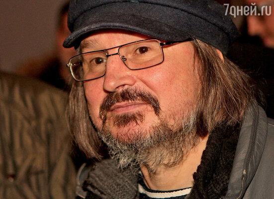 Алексей Балабанов создал портрет своего поколения всвоем времени иместе