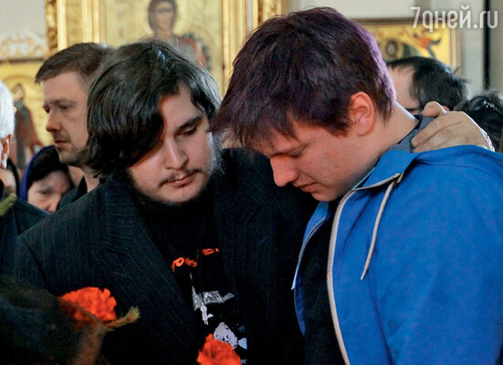 Сыновья Алексея Балабанова Федор и Петр пообещали продолжить дело отца— снять фильм поего последнему сценарию