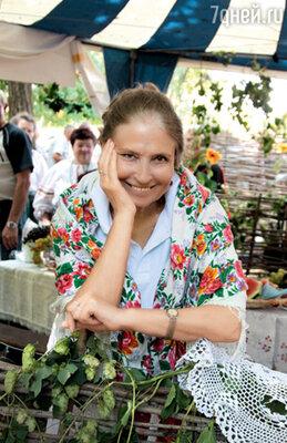 Людмила Зайцева— коренная казачка, она родилась всего в трех часах езды от Анапы