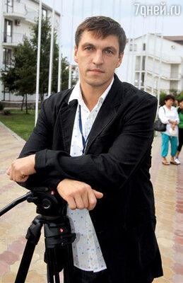 Дмитрий Орлов переживает сложный период. С Ириной Пеговой они прожили шесть лет