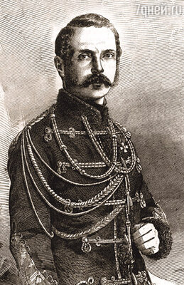 С императором Александром II Алексея Толстого связывала детская дружба. Когда-то они играли в жмурки, рассматривали оловянных солдатиков, присланных из Берлина прусским королем...