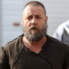 Рассела Кроу преследовали опасности на съемках фильма «Ной»
