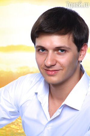 Николай Рябуха