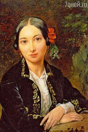 Мария Львовна Огарева