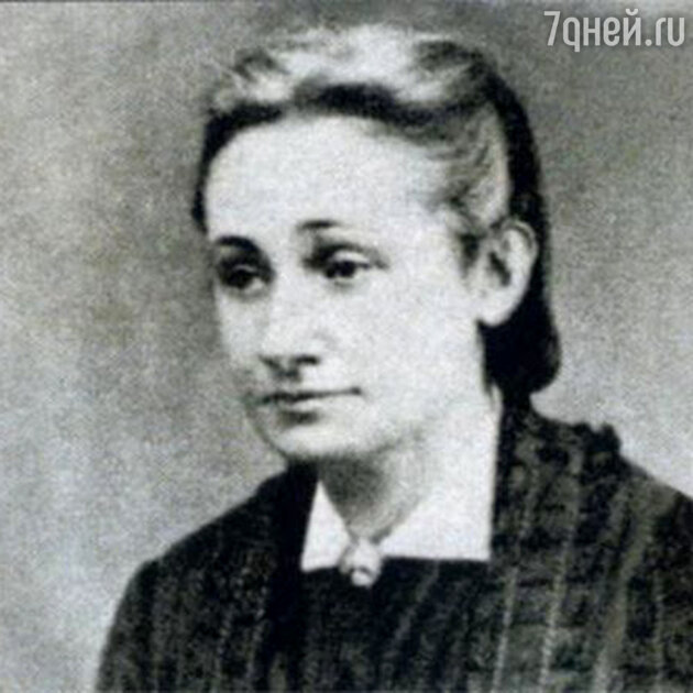 Наталья Алексеевна Огарева