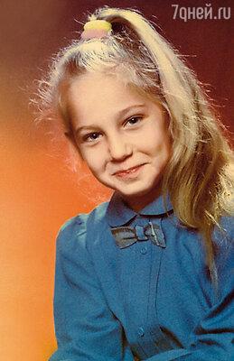 В детстве я была вредной и не ладила со старшей сестрой