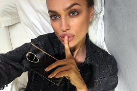СМИ: Ирина Шейк беременна!
