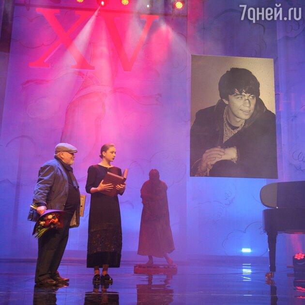 Сергей Соловьев, Ольга Бодрова