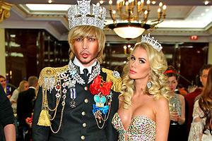 Сергея Зверева назвали «Иконой стиля»