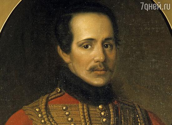 На Кавказе поэт заслужил славу бесстрашного офицера. И там же был вероломно убит
