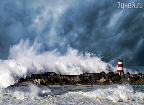 В наступившем году велика вероятность наводнений и возникновения цунами