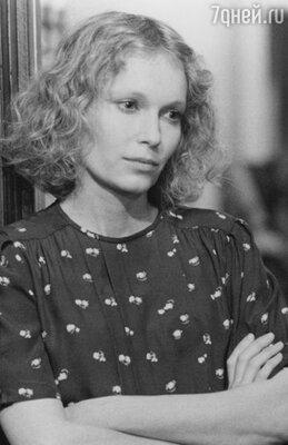 Миа Фэрроу в фильме «Ханна и ее сестры», 1986 год