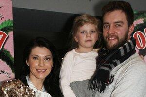 Звезда сериала «Воронины» отметила 5-летие дочери в кинотеатре