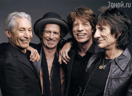 Группа «Rolling Stones»