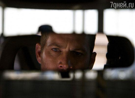 Кадр из фильма «Тачка № 19»