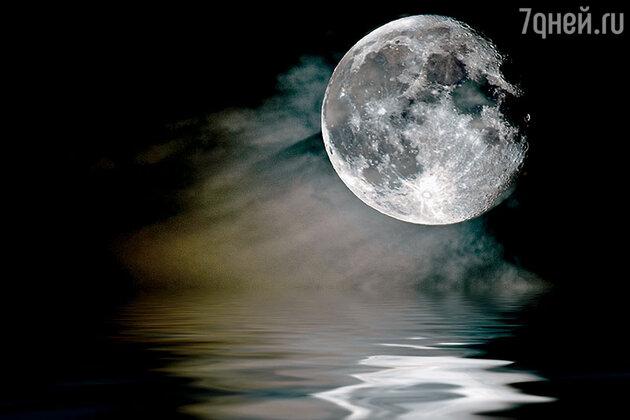 Уязвимое место людей с именами, заканчивающимися на «Й», определяется  по этой букве, а, значит,  по символической Луне