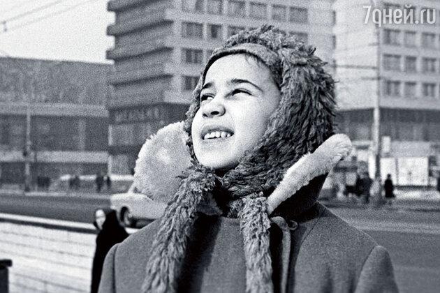 Надя Павлова