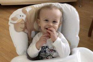 ВИДЕО: Стас Костюшкин младшему сыну: «Я не дядя, я папа!»