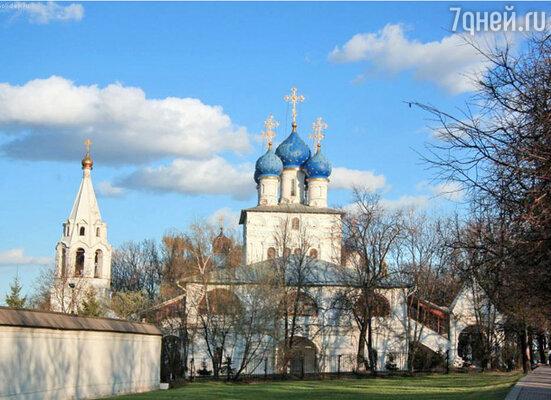Музей усадьба Коломенское