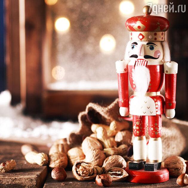 Спектакль «Щелкунчик, или Новогоднее восстание игрушек»