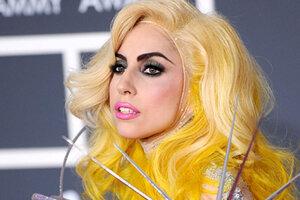 Леди Гага будет открывать MTV Video Music Awards-2013