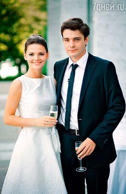 «Глядя на Максима, я каждый раз думала: «Боже мой, какой прекрасный человек! Я хотела бы, чтобы мой муж выглядел именно так»