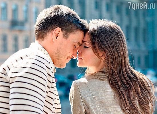 «Для любви важен общий юмор. Унас сМаксимом стопроцентное совпадение»