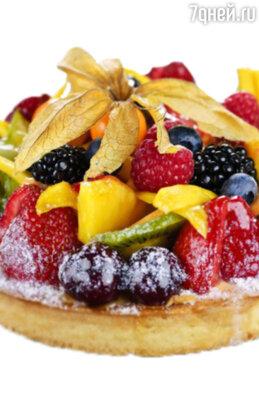 Домашний торт от Ирины Ортман
