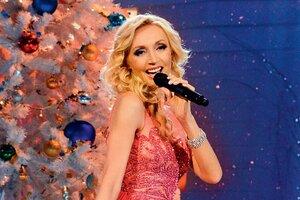 В Новогоднюю ночь звезды споют на Красной площади