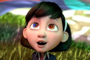 Вышел трейлер анимационного фильма «Маленький принц»