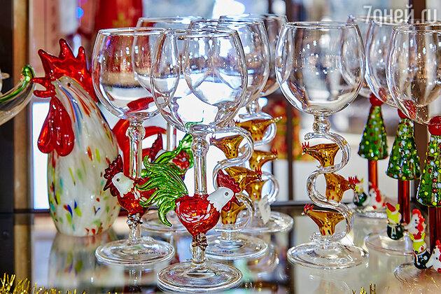 Самые симпатичные украшения для праздничного стола